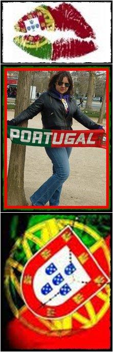 .:. 3 .:. I ♥ Portugal