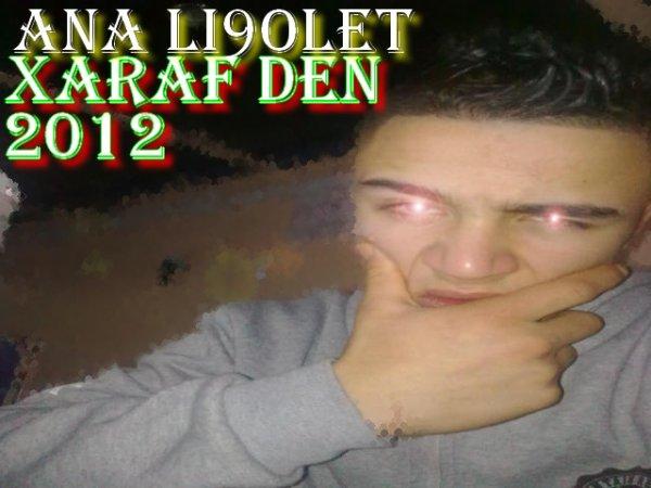 ana li9olet