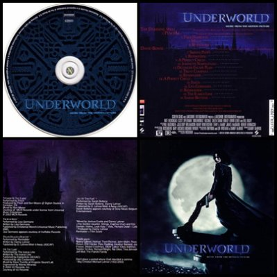 Original Soundtrack And Scores