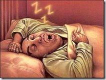 mon test d apnée du sommeil !!! chapitre 1