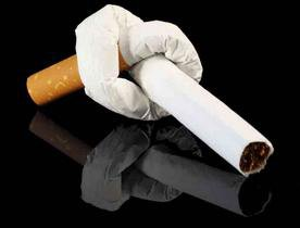 Il faut que j arréte de fumer !!!