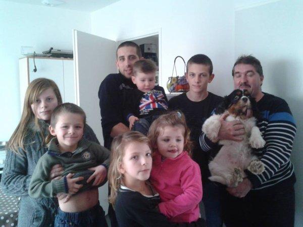 kel belle petite famille