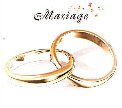 on commence les preparatif du mariage