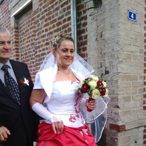 mariage le 11 10 2014