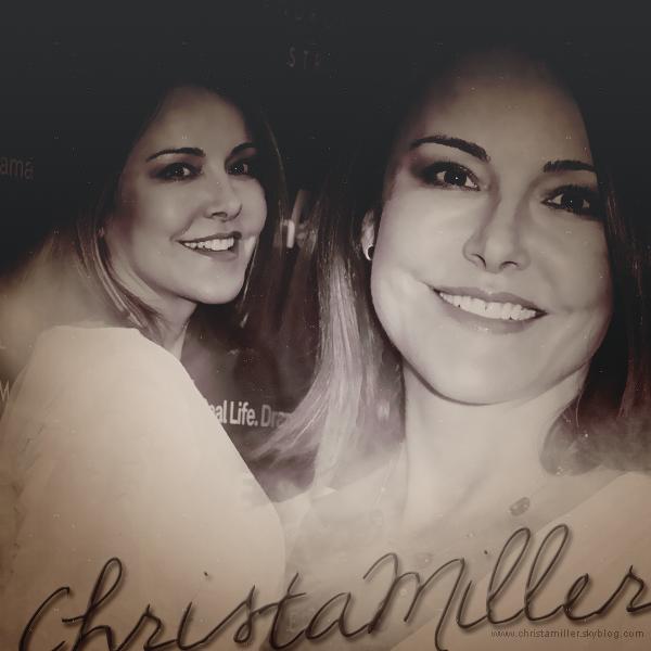 - Bienvenue sur ChristaMiller, ta meilleure source d'actualité pour suivre Christa Miller ! -