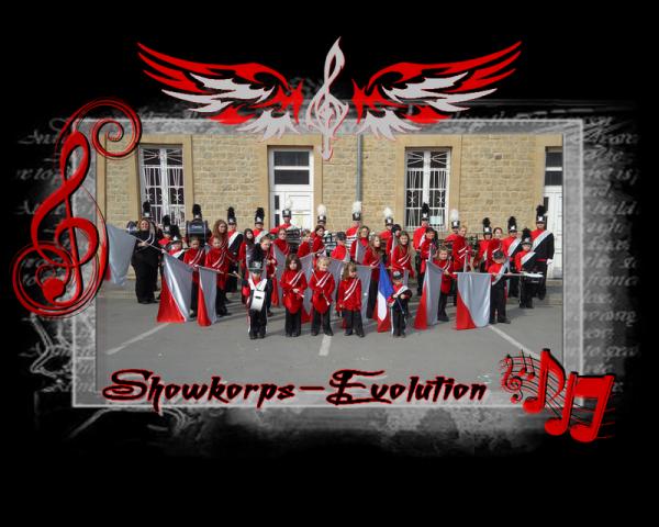 Showkorps Evolution Hazebrouck [59]