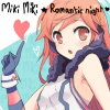 Miki Miki ★ Romantic Night × SF-A2 Miki