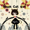 Black-Cat Girl (Kuroneko-Kei Joshi) × Hatsune Miku (2012)