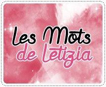 Blog de Les-mots-de-Letizia