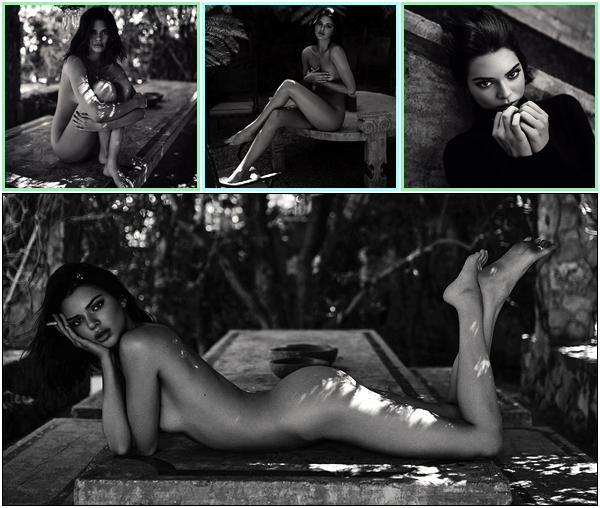 ▬Découvrez quatre clichés de notre magnifique mannequin qui ont été réalisés par Sasha Samsonova !