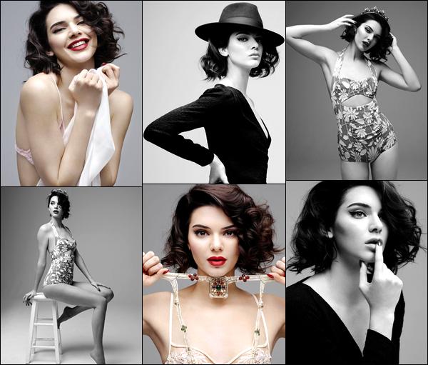 ▬ Découvrez six magnifiques clichés de notre mannequin pour le magazine LOVE Magazine !