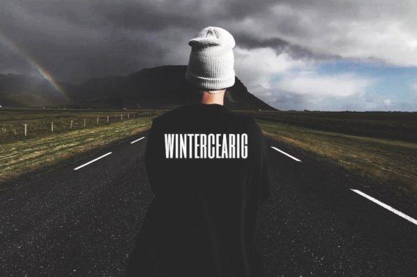 ✖ Wintercearig