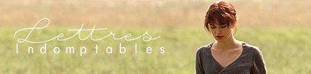 ✖ Lettres Indomptables