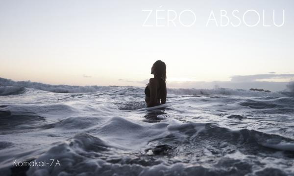 ✖  Zéro Absolu