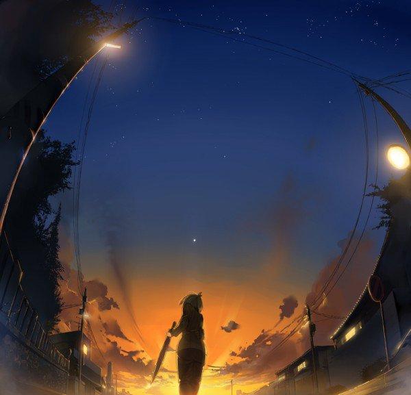 Sommaire d'un monde d'imagination déboussolé :3