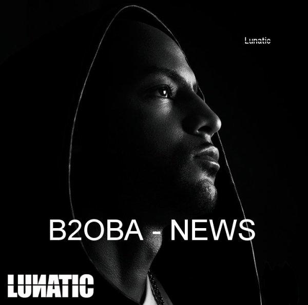 !B2OBA - News!