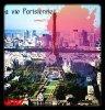 Affiche Officielle de la vie parisienne