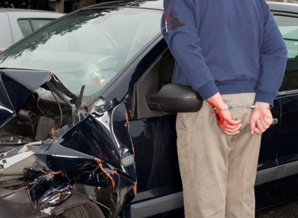 injury lawyer for car crash