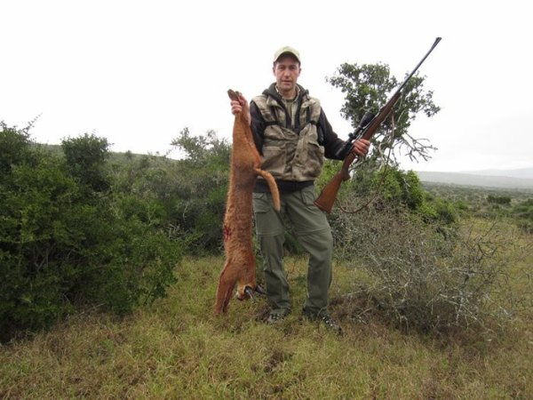 african hunting safari packages