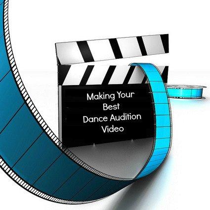 lyric video production