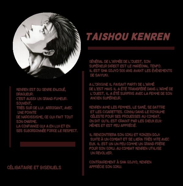 Kenren Taisho