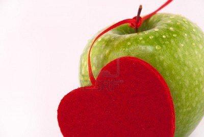 Vert Pomme ...