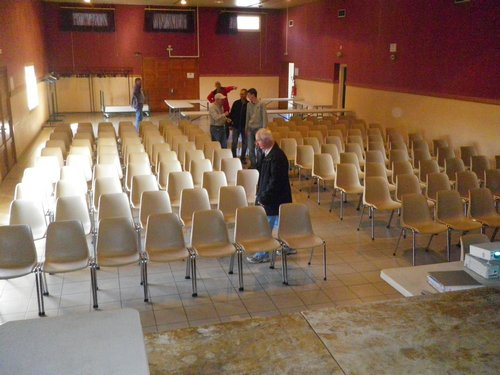 Assemblée Générale - Fédération de Pêche du Rhône