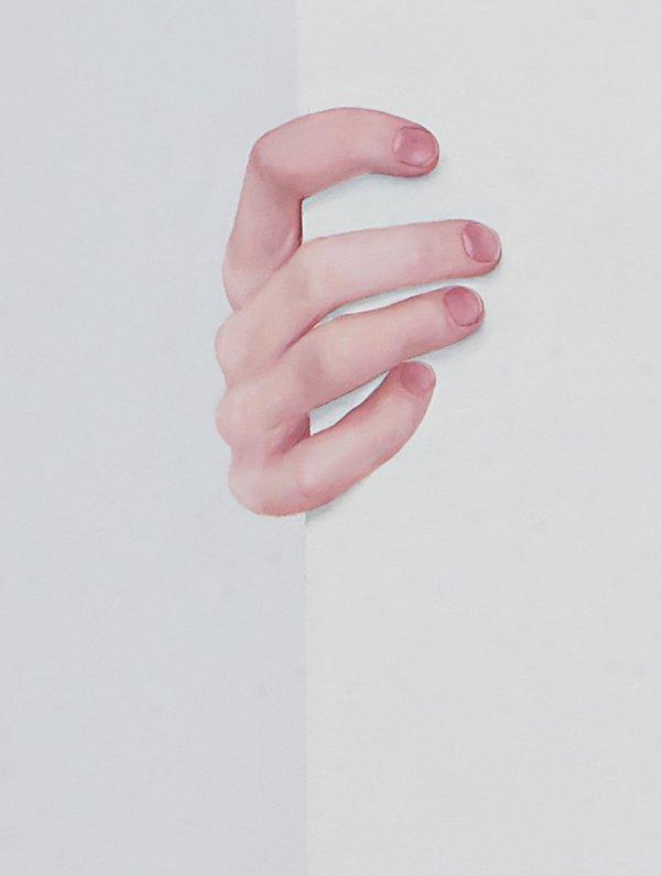 ARTISTE du JOUR : Eliza DOUGLAS