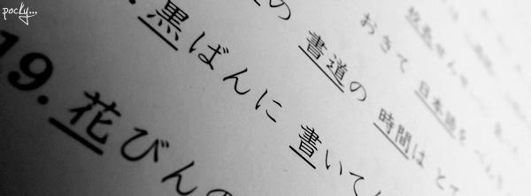 Un semestre au Japon~