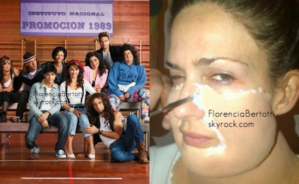Actus d'Isabel Macedo ♥