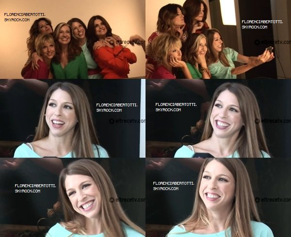 Interview exclusive de Flor ♥