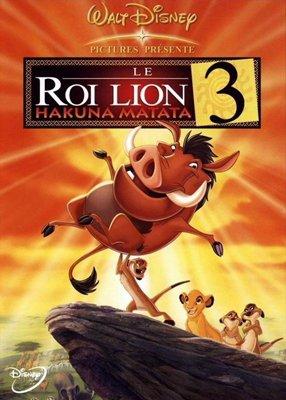 Le Roi Lion 3.