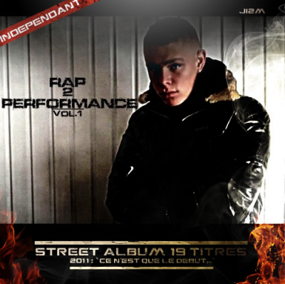 RAP 2 PERFORMANCE VOL.1 EN TELECHARGEMENT
