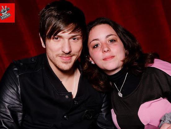 Quentin et moi :)
