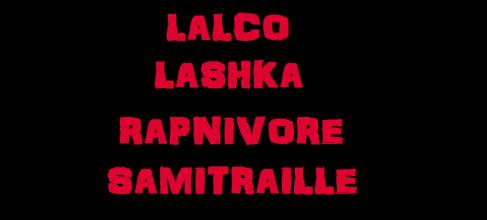 lalco feat lashka samytraille & rapnivore (2011)