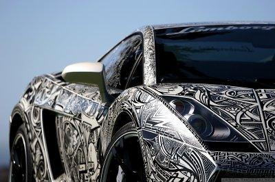 Aston Martine VS Lamborghini