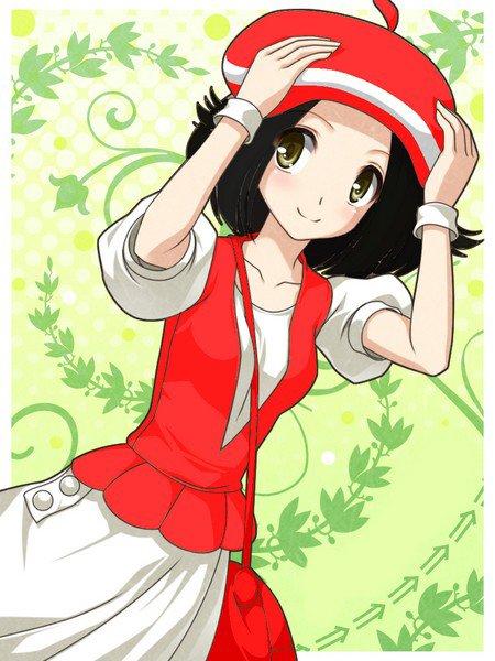 Ruby Nishimura