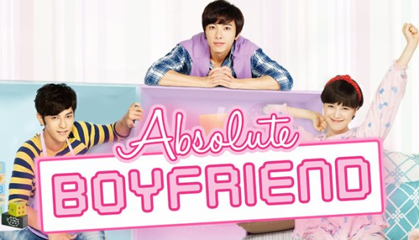 Absolute boyfriend | Drama Taïwanais (2012)