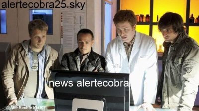 new alerte cobra.