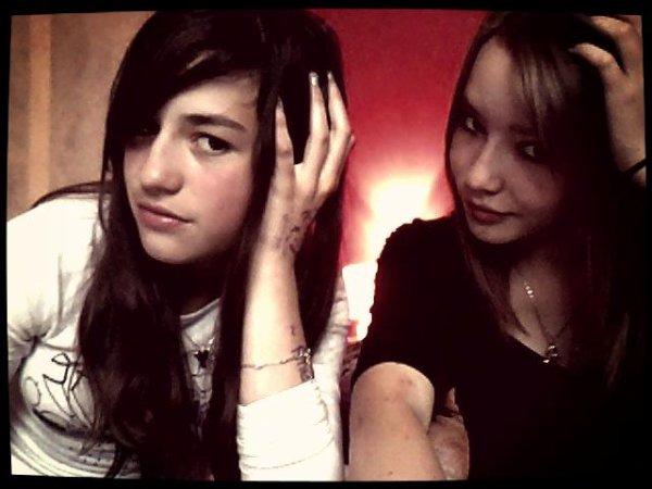 Ma Grosse chérie ! ♥