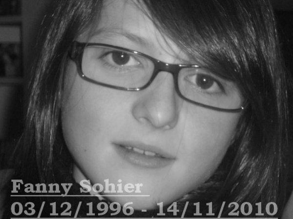 Fanny Sohier, une Fille extraordinaire !