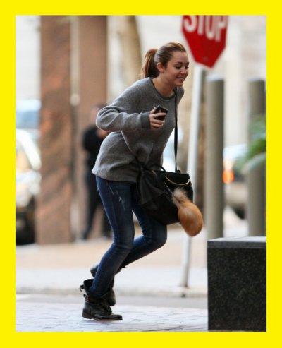 Miley Cyrus : TOP OU FLOP
