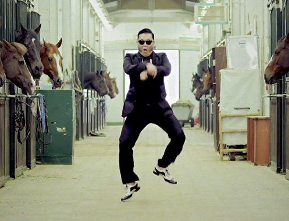 ~Oppan Gangnam Style.~