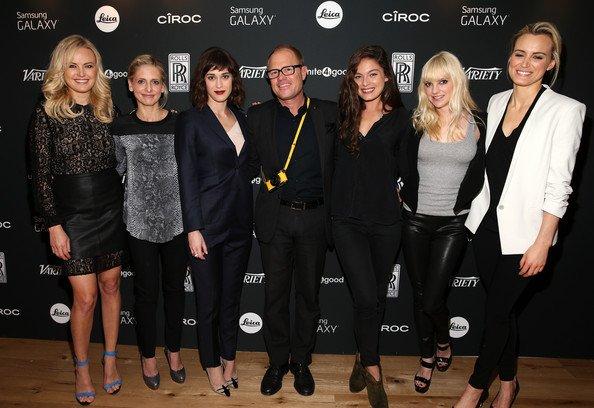 Variety Awards Studio : JOUR 1