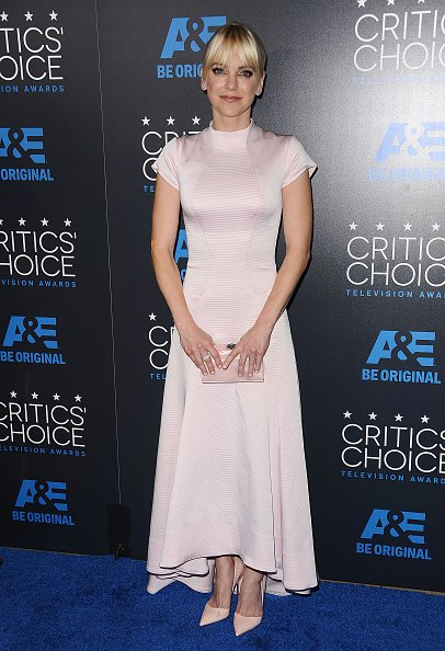 5 eme anuel de Choice Television Awards  - 31 mai