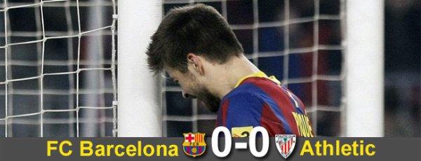 ★SKYROCK   FCBarcelona VS  Athkétic Bilbao Copa del Rey