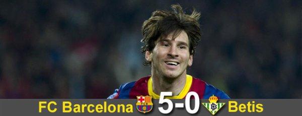 ★SKYROCK   FCBarcelona VS  Real Betis Copa Del Rey