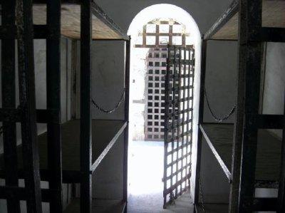 L'histoire de nos prisons