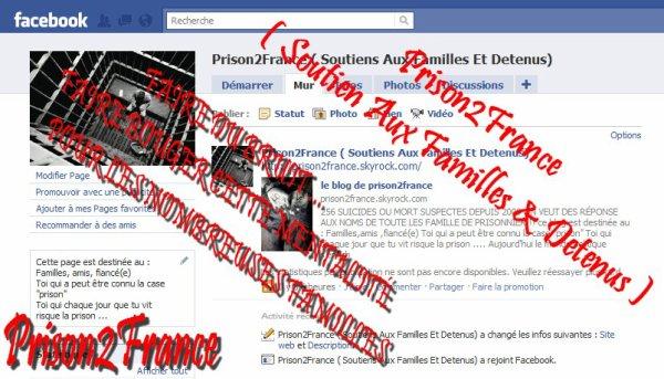 Faire Bouger Les Choses Par Facebook Aussi