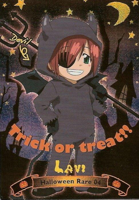 Happy Halloween ^ ^